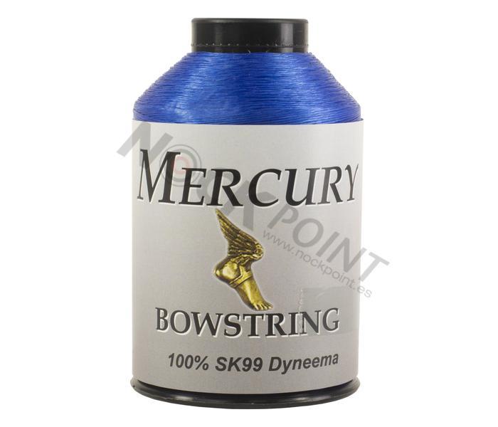 Hilo BCY Mercury Bobina 1/4 lbs - Consultar disponibilidad de colores