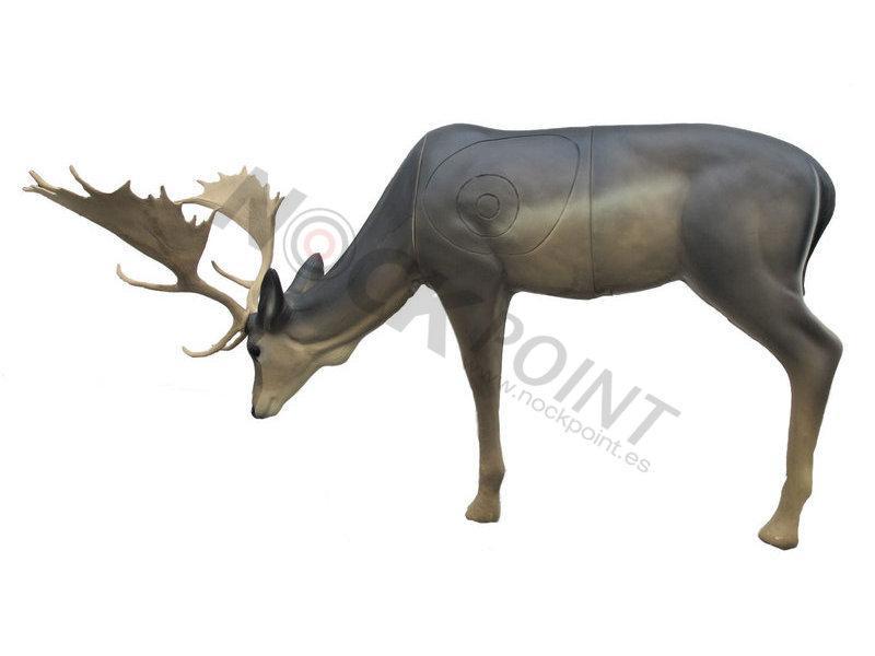 Diana 3D SRT Target Gamo Pastando Invierno (Ref: 8470005)