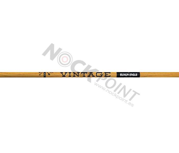 Tubo Black Eagle Traditional Vintage (unidad)