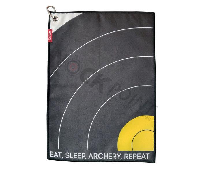 Toalla Socx Archery (Campo)