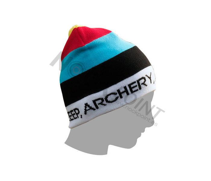 Gorro Socx Archery (Eat, Sleep, Archery, repeat)