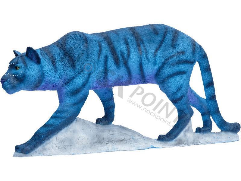 Diana 3D SRT Target Puma Pandora (Ref: PAN18SEPU)