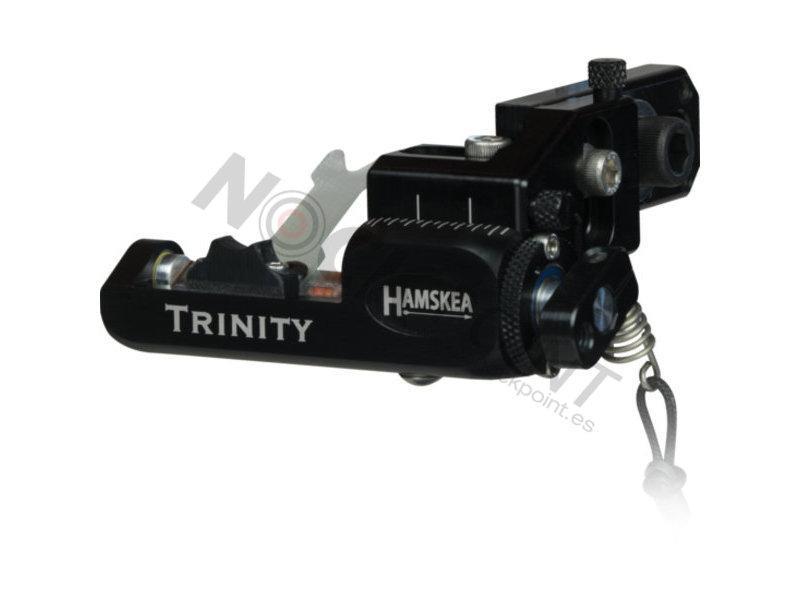 Reposaflechas Hamskea Trinity Target Pro MicroTune -