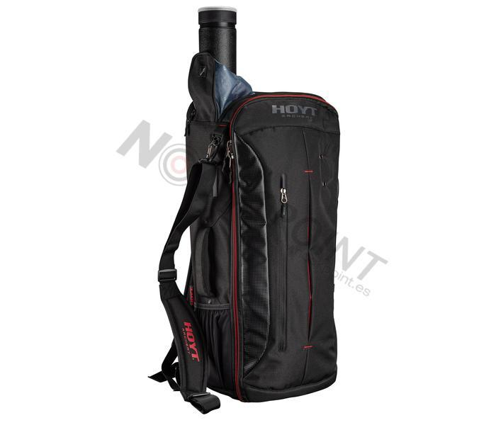 Mochila Hoyt World Circuit 2020 (Recurvo)