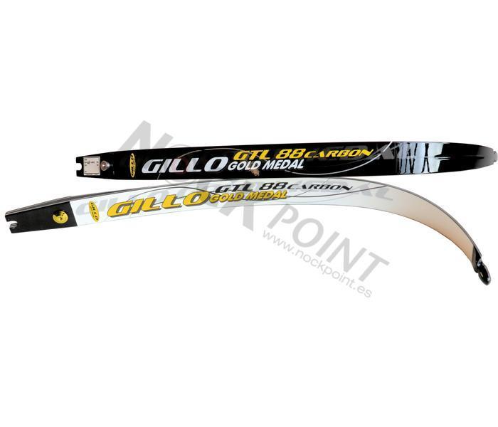Palas Gillo Carbon GTL 88 (carbono-foam)
