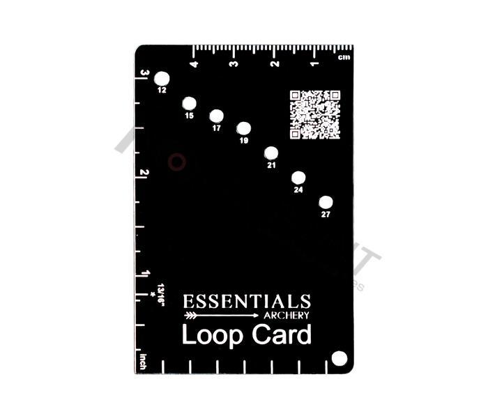Galga de medida Essentials para loop