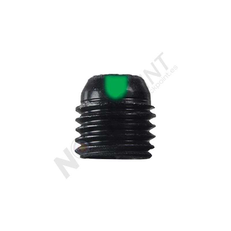 Clarificador (Apertura con Lente) Specialty Verde #2