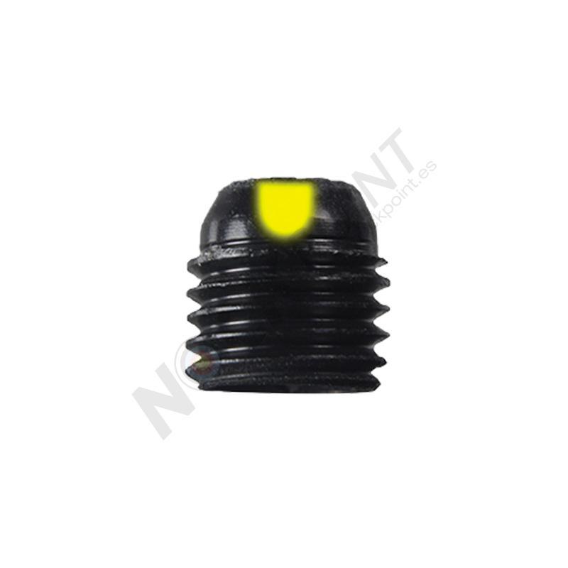 Clarificador (Apertura con Lente) Specialty Amarillo #1