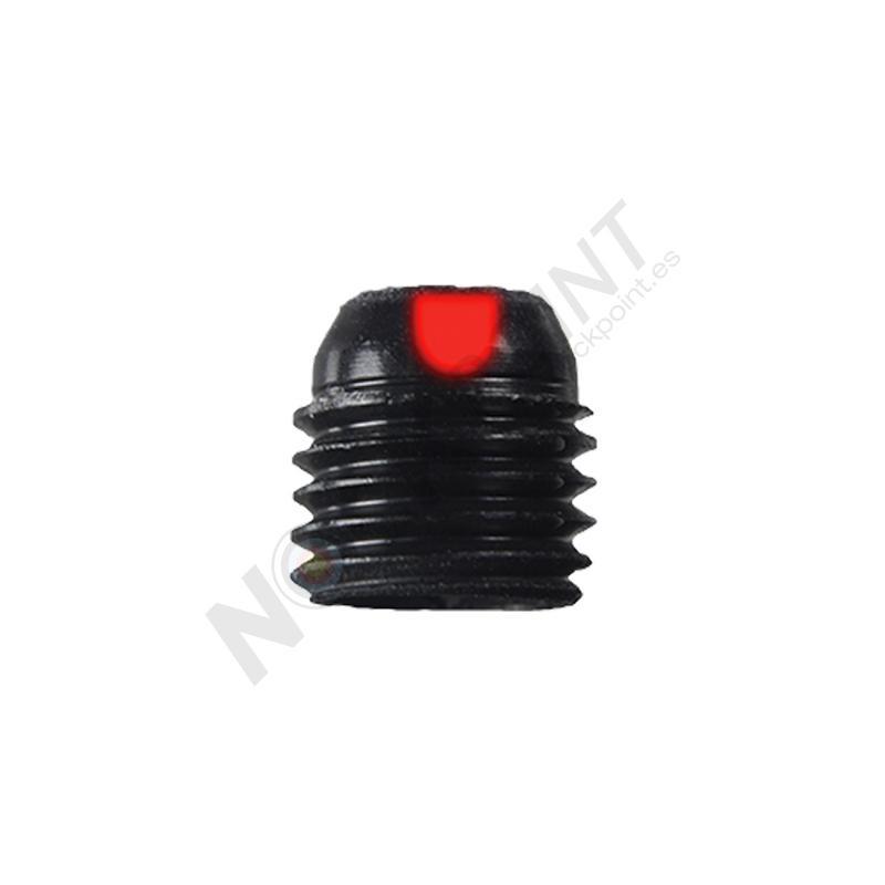 Clarificador (Apertura con Lente) Specialty Rojo #3