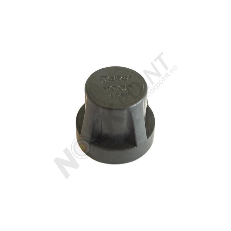 Tapon Final Estabilizador Beiter Color Negro
