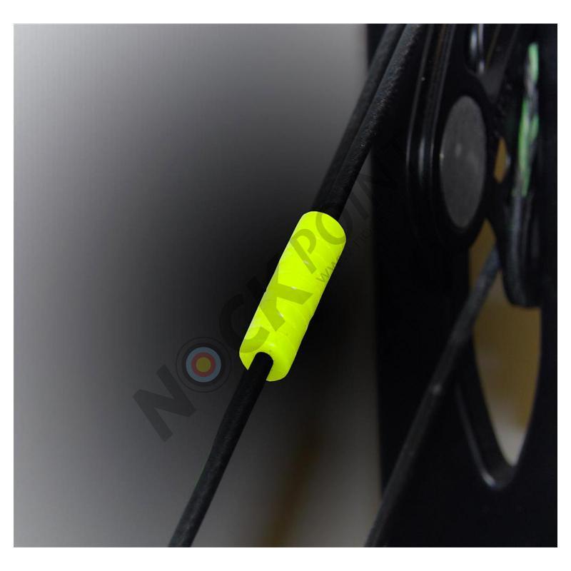 Acelerador de Cuerda Flex Turbo Button