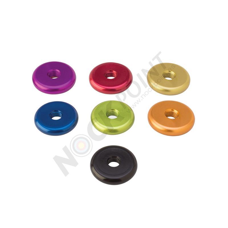 Peso Shrewd Aluminio de Color 1/3oz