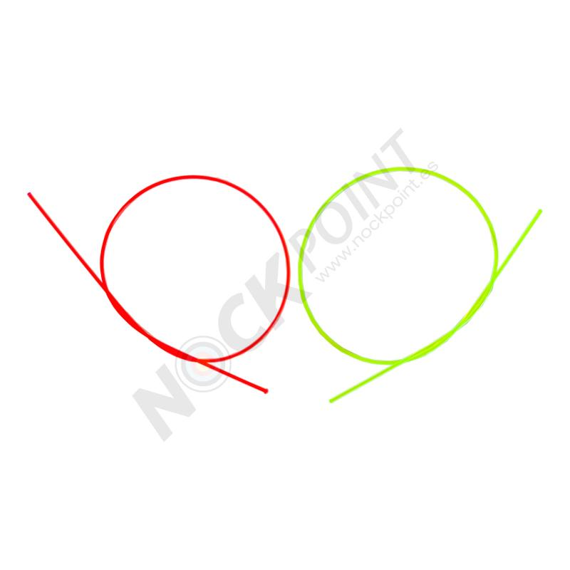 Repuesto Fibra Óptica Shibuya para Indice (Olímpico)