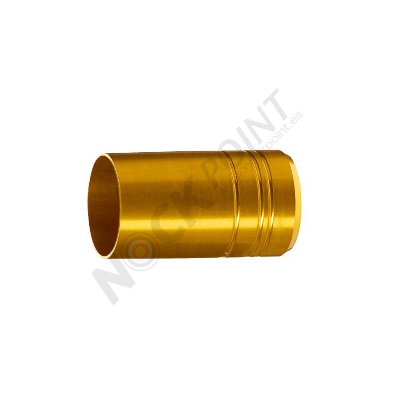 Collar .166 para Tubo Gold Tip Pierce (Docena)