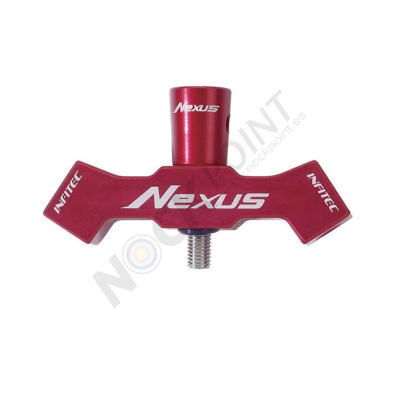 V-Bar Cartel Infitec Nexus Edge