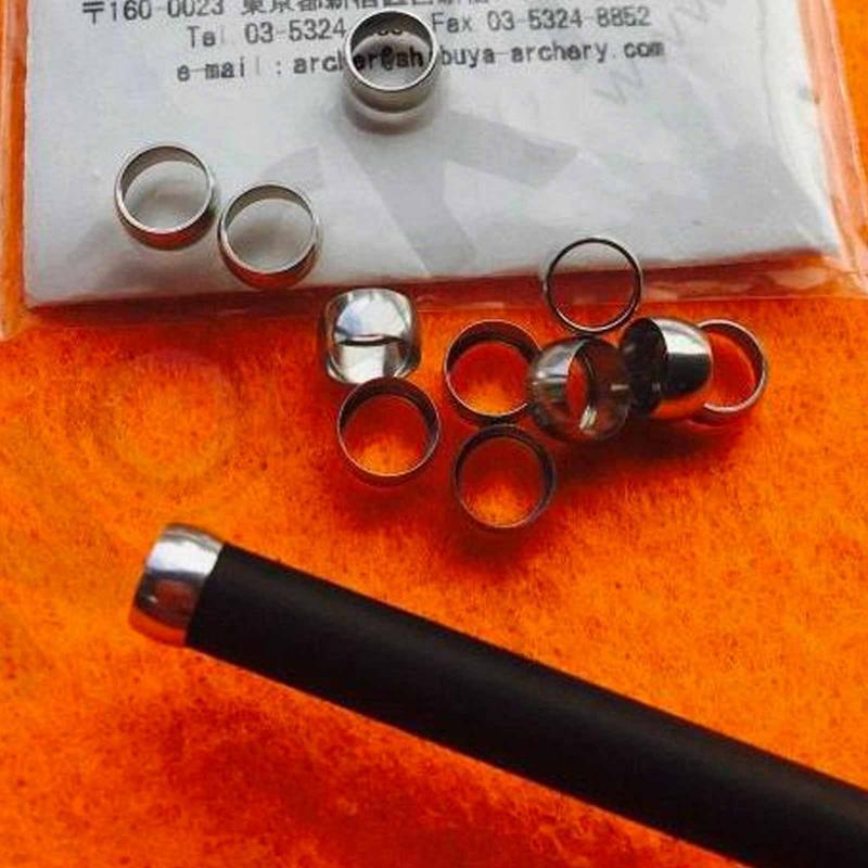 Collar para Tubos Easton ACE, X10 y X10 ProTour (Docena)