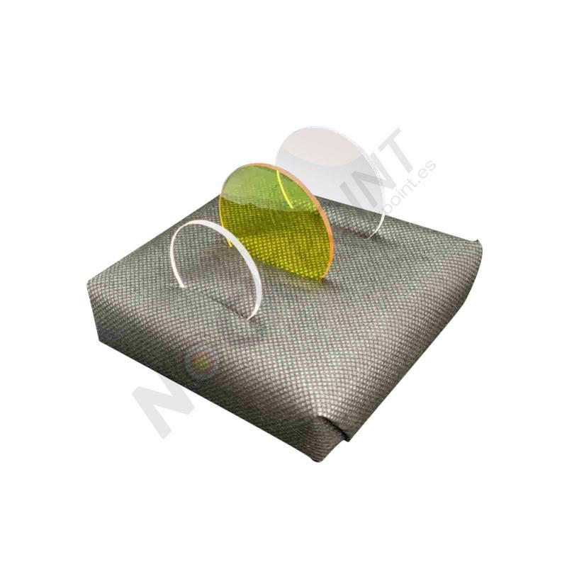 Lente Nock Point Custom Optics