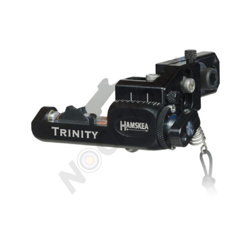 Reposaflechas Hamskea Trinity Target Pro MicroTune