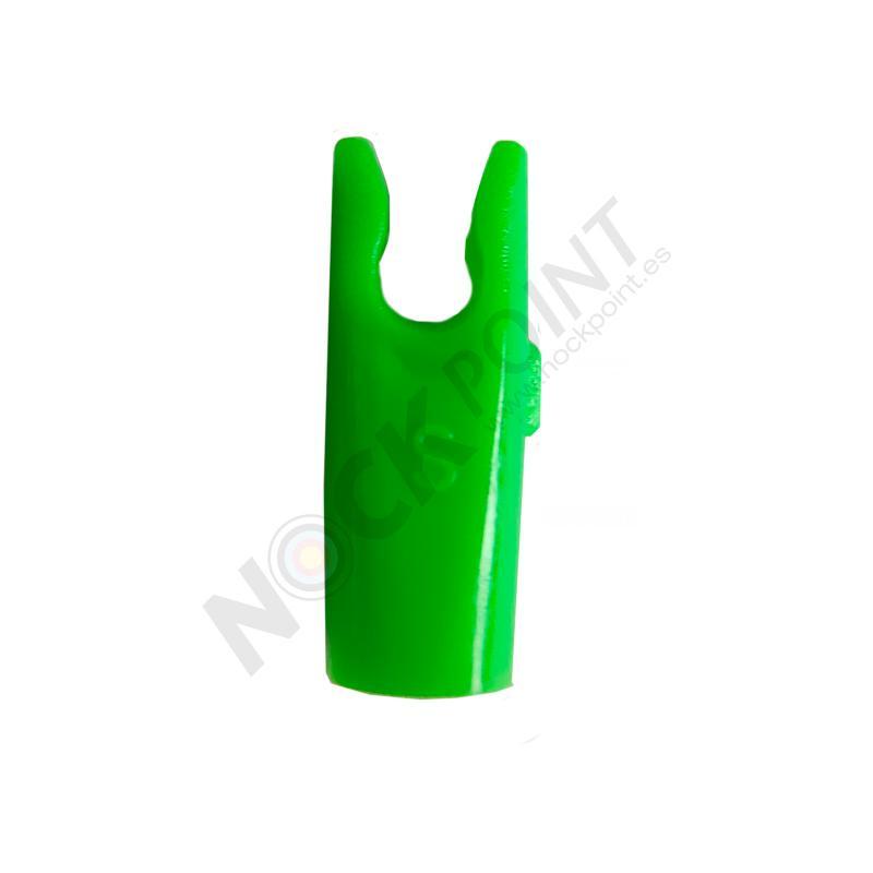 Culatín Avalon Pin pequeño verde para Flecha Iniciación (Unidad)