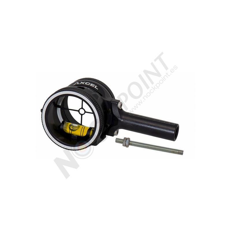 Scope Axcel AV-Plus (incluye T-connector) (Compuesto)