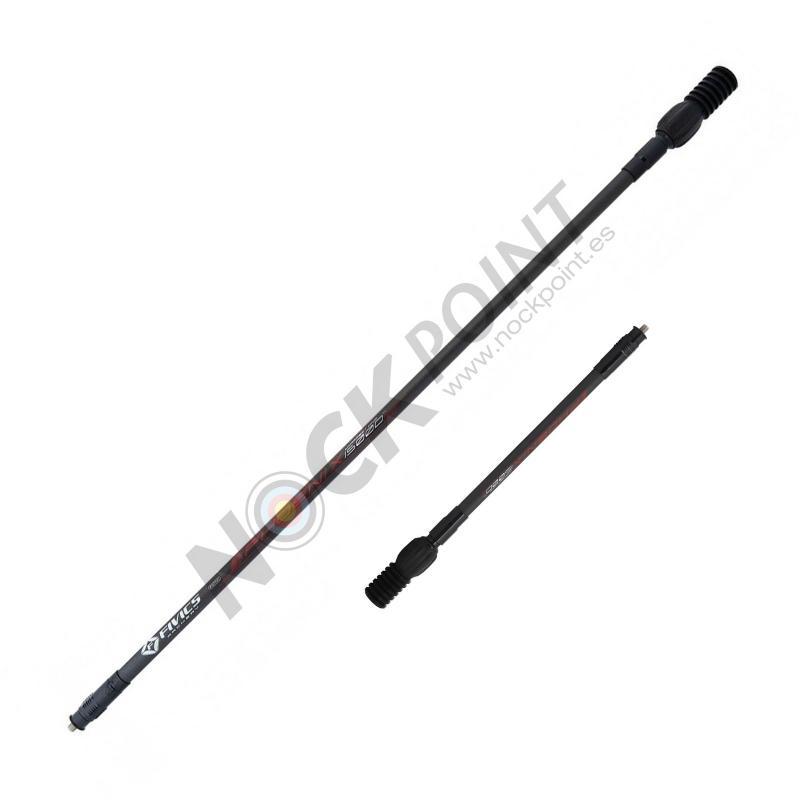 Estabilizadores Fivics Phoenix 1500D-A 15.5mm (compuesto)