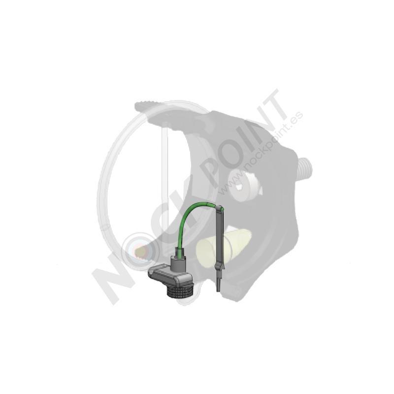 Kit fibra Óptica para Scope Shibuya Okulus 32mm (compuesto)