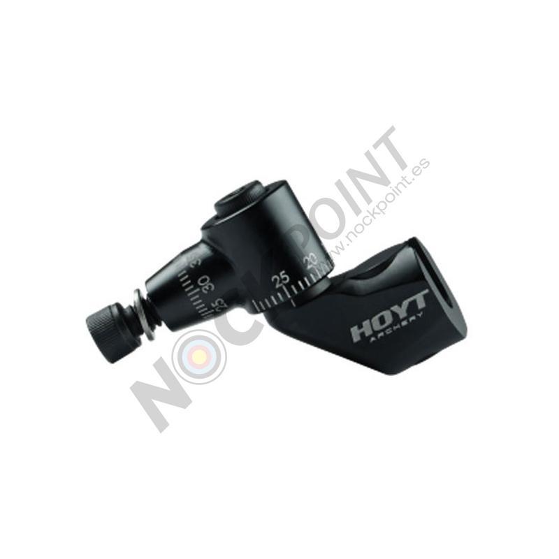 V-Bar Lateral Hoyt Sidebar SL para Arco RX5 / Eclipse / Ventum