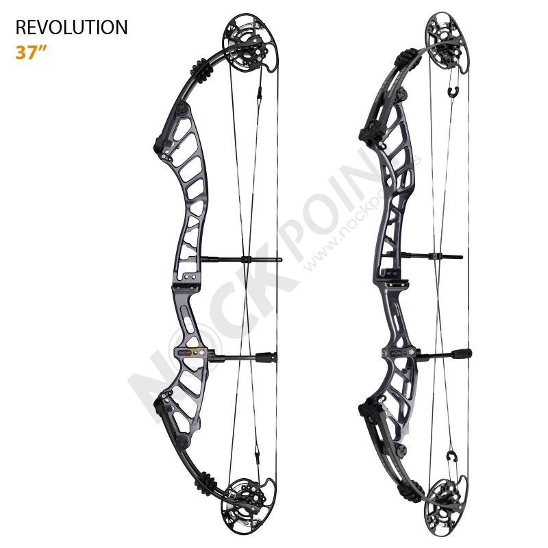 Arco Compuesto Mybo Revolution