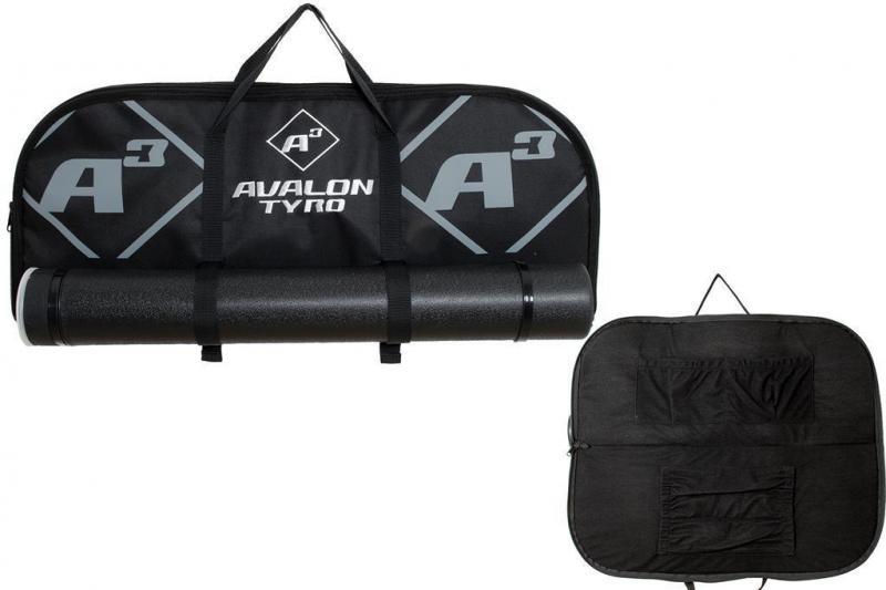 Funda/Bolsa Avalon para Cuerpo, Palas y Accesorios (Incluye Tubo)
