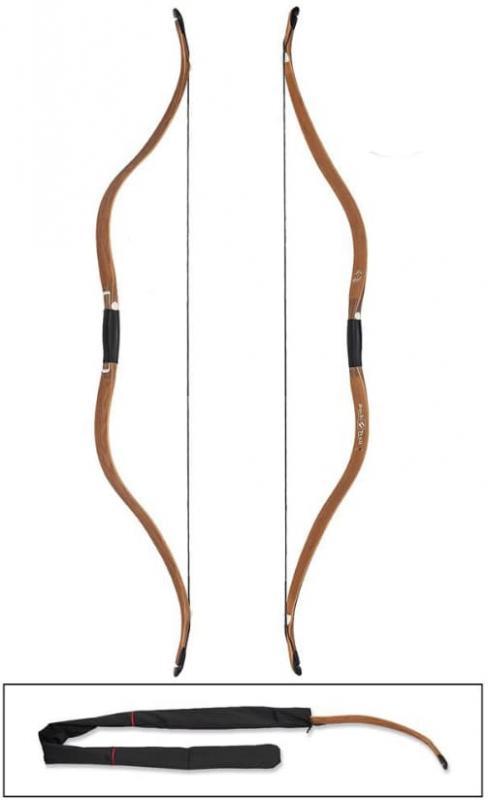 Arco Mongol Buck Trail Bamboo Hayk 52