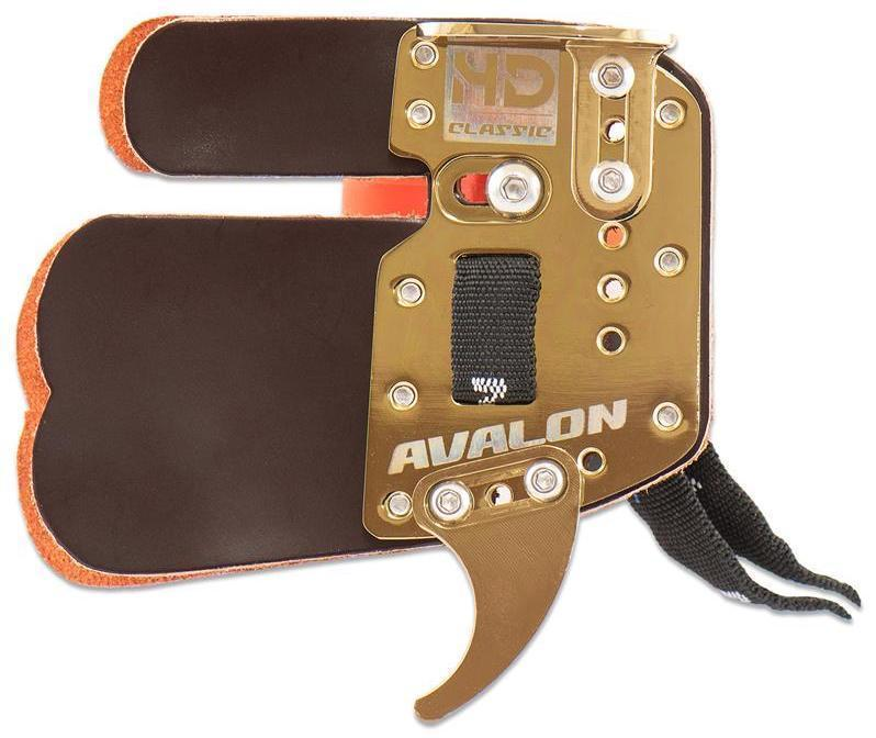 Dactilera Avalon HD Brass Prime Leather