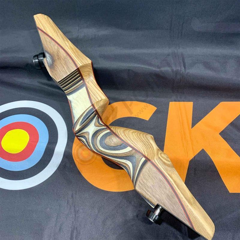 Cuerpo Tradicional ILF S&H Bows ICARO Wood