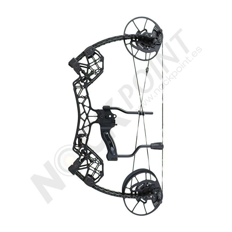 Arco Compuesto Gearhead B20 - ¡Gearhead Archery continúa innovando con sus arcos de la serie B! La Serie B es el paso más significativo en el diseño innovador desde la invención del arco compuesto.