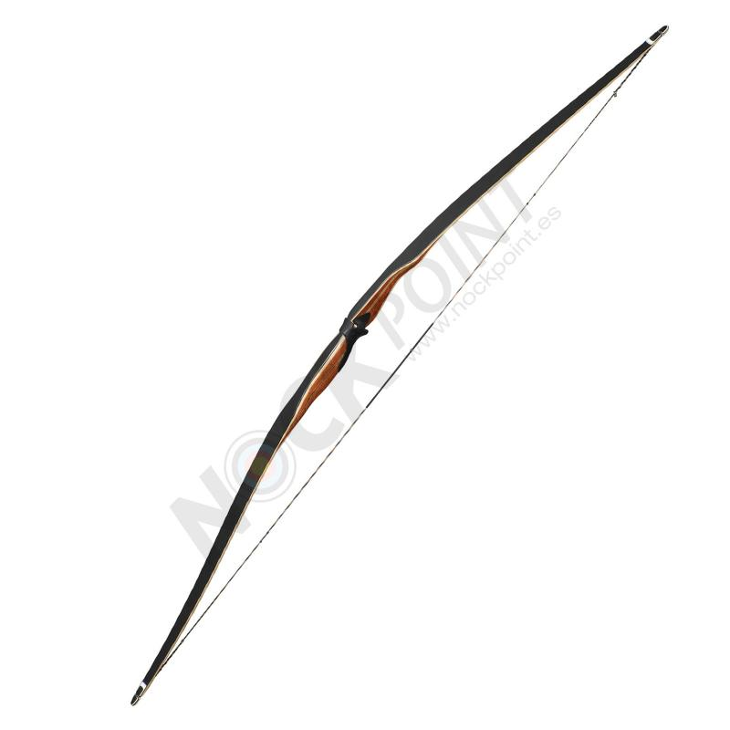 Arco Longbow Bear Au Sable 64