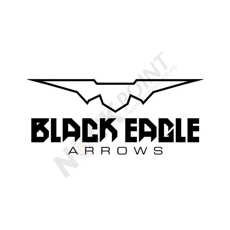 Flechas y Componentes Black Eagle