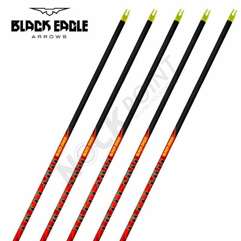 Tubo Black Eagle Outlaw (unidad)