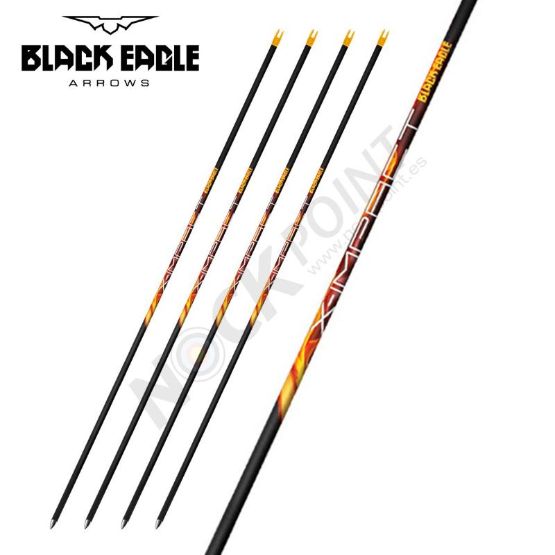 Tubo Black Eagle X-Impact (Unidad)