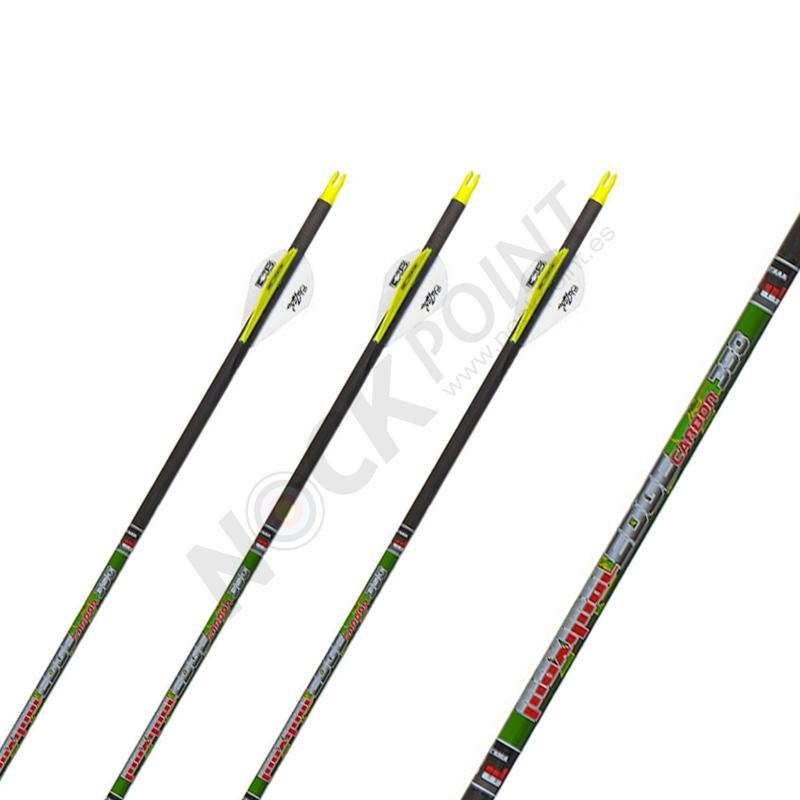 LIQUIDACIÓN: Flecha Carbon Edge (Unidad)