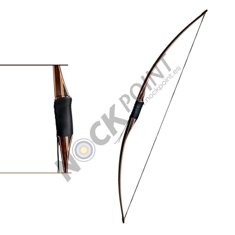 Arco Longbow Cartel DLX Viper Rosewood 68