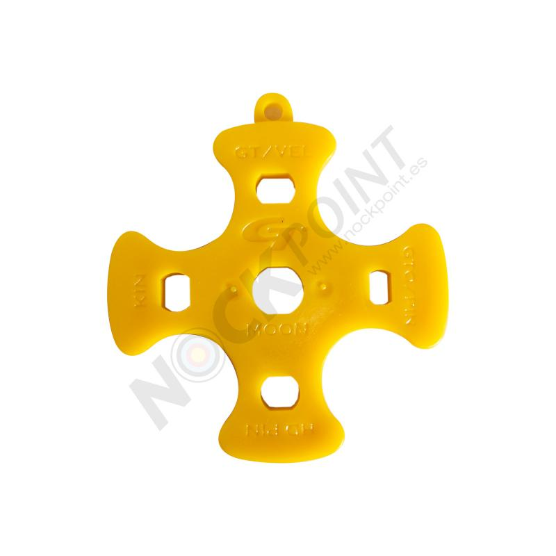 Llave Culatines Gold Tip (unidad)