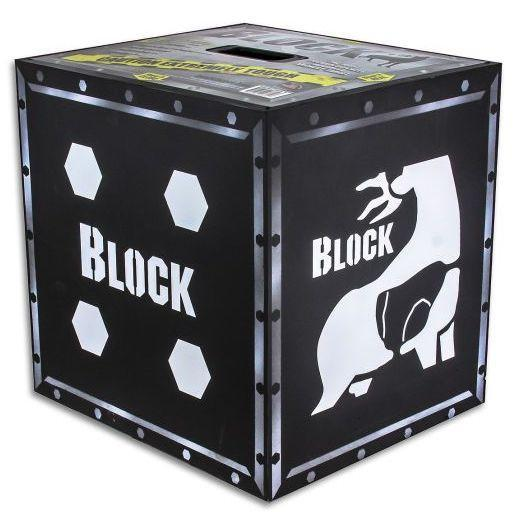 Cubo Fieldlogic Block (40x40x30cm)