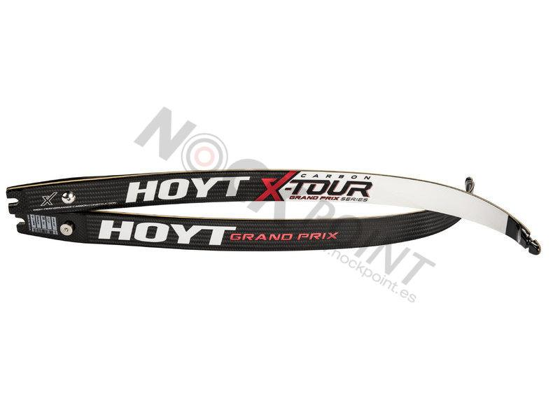 Palas Hoyt Carbon X-Tour - Consultar disponibilidad y tipo a través del botón de