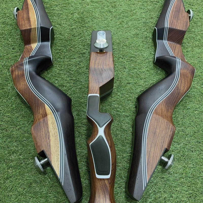 Cuerpo Tradicional ILF S&H Bows ICARO Wood - Disponible en 19
