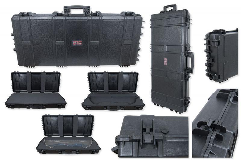 Maleta Avalon Bunker XL (Compuesto) - Incluye ruedas