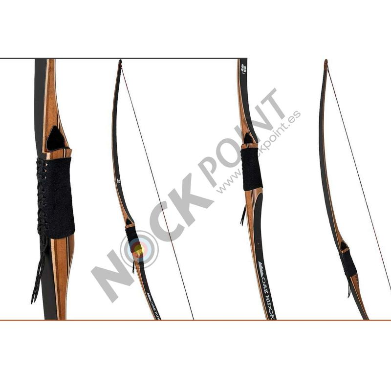 Arco Longbow Oak Ridge Ickory 68