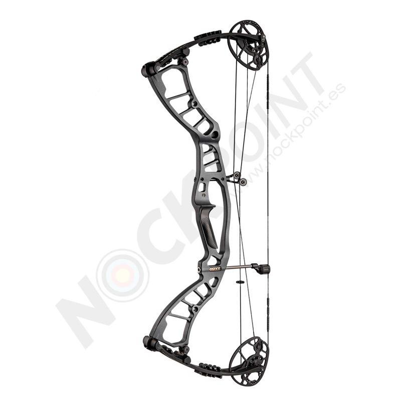 Arco Compuesto Hoyt Nitrux (modelo 2019) - Precio reducido con tecnología de un grande. Consultar disponibilidad a través del botón de