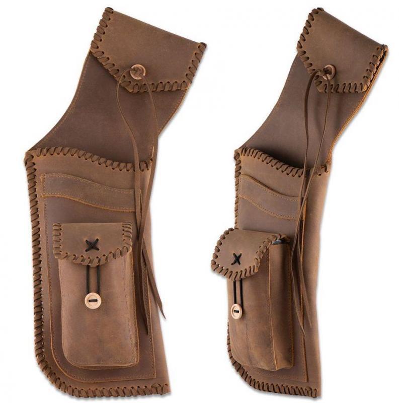 Carcaj Buck Trail Prestige Superior Leather