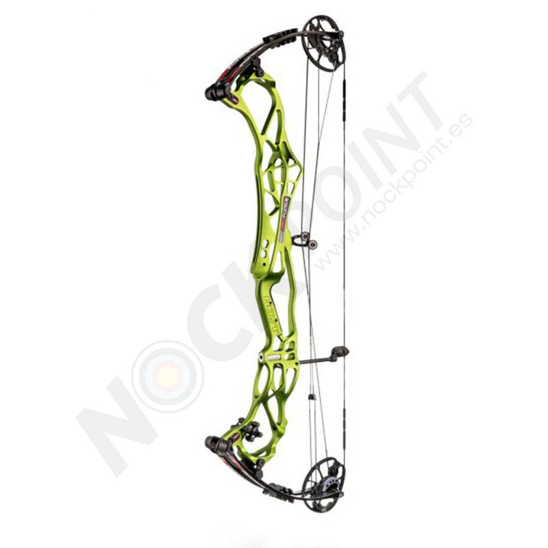 Arco Compuesto Hoyt Pro Force / Pro Force FX (modelo 2019) -