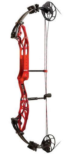 LIQUIDACIÓN: Arco Compuesto PSE Dominator 3D Max Hybrid - Oferta limitada
