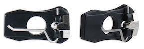 Reposaflechas Stark Dual CNC Magnético - Ambidiestro